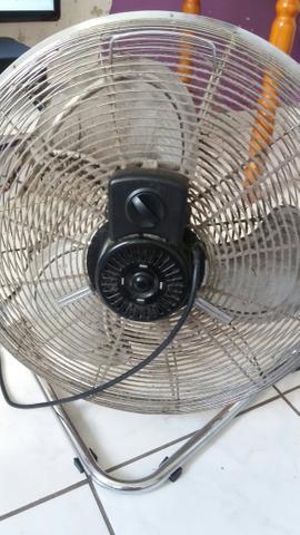 Circulador ventilador