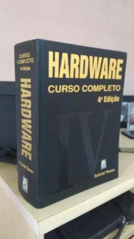 Livro Hardware Gabriel Torres Pdf