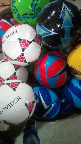 bola de futebol em couro sintetico costurada c camara de   OFERTAS ... d2a35976abc76