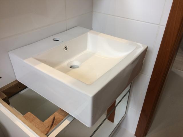cuba sobrepor para banheiro quadrada cariacica espirito  Vazlon Brasil -> Cuba Quadrada De Louca Para Banheiro