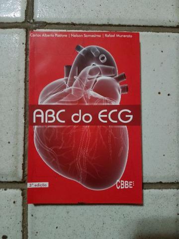 Exames do coracao ecodopplercardiograma e ecg ofertas for Alberto pastore