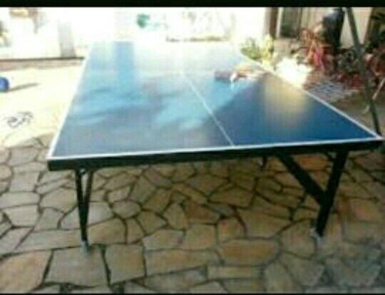 Mesa pingue pongue speedo rede speedo com suporte duas for Mesa tenis de mesa