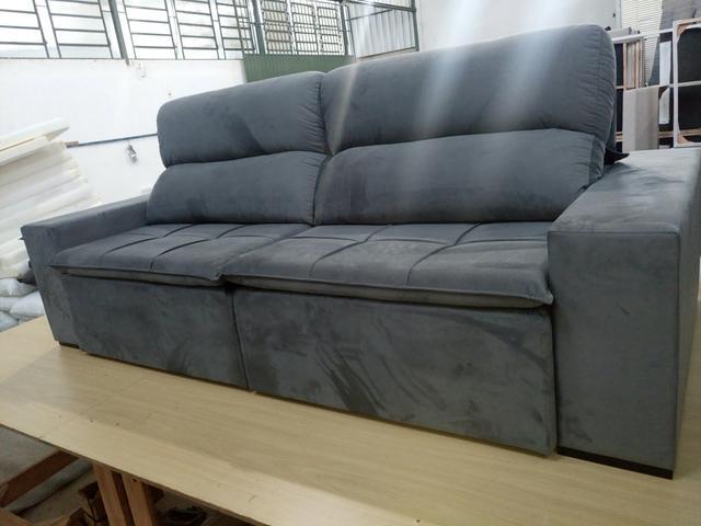 sofa em l 2x2 produto novo pronta entrega r [ OFERTAS ...