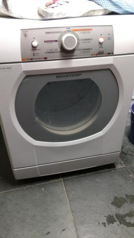 Doacao de maquina de secar ofertas vazlon brasil for Maquina de segar
