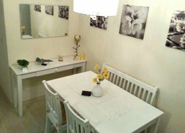 Aparador Para Tampo De Vidro ~ mesa de jantar com 8 lugares e aparador otimo estado Vazlon Brasil