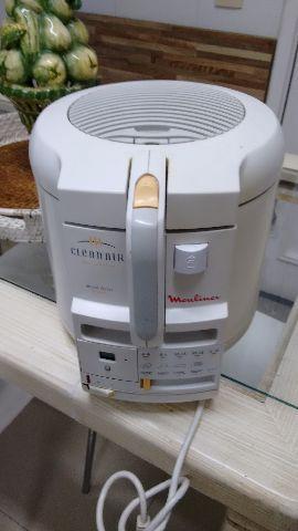 Fritadeira moulinex