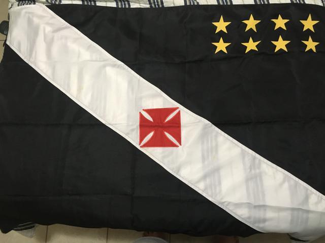 bandeira vasco da gama oficial mitraud 2 panos   OFERTAS    d020a1836ea15
