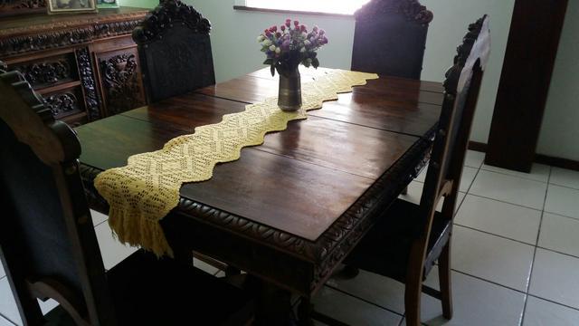 Jogo De Sala De Jantar ~ jogo de sala de jantar vendo jogo de sala de jantar renascença