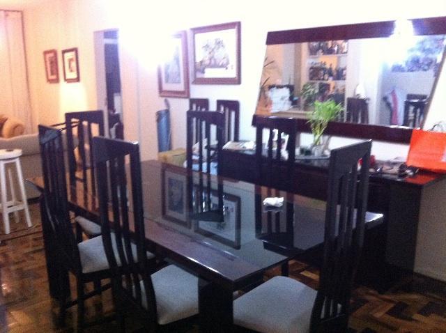 Sala Jantar Laca Preta ~ sala de jantar mesa em laca preta com tampo de vidro e oito cadeiras
