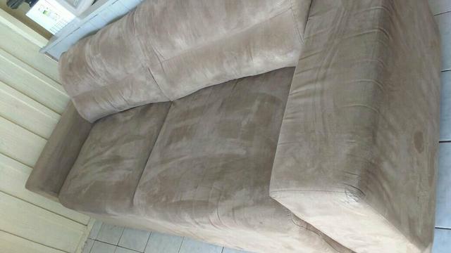Sofa 2 lugares com chaise ofertas vazlon brasil for Sofa 03 lugares com chaise