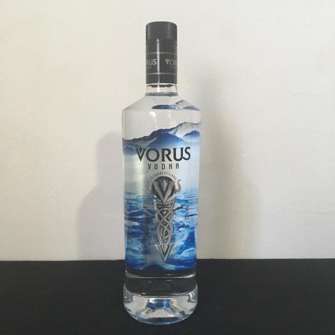 Paras Vodka