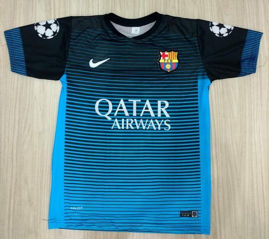 camisas originais de clubes estrangeiros   OFERTAS    f8d8ebe23e332