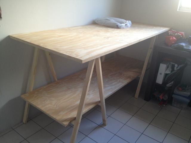 Mesa de corte para atelie de costura ofertas vazlon - Mesas para costura ...
