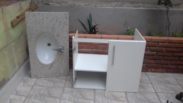 pia para seu banheiro  Vazlon Brasil -> Pia De Banheiro De Plastico