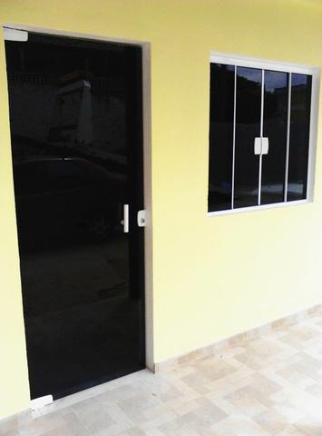Porta de vidro blindex de correr com 4 ou 2 folhas for Porta 4 folhas de vidro temperado