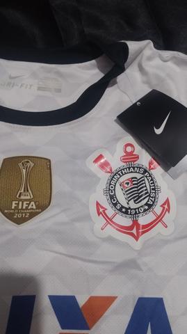 camisa do corinthians futebol americano tamanho m oficial   OFERTAS ... ad3beb7295b16