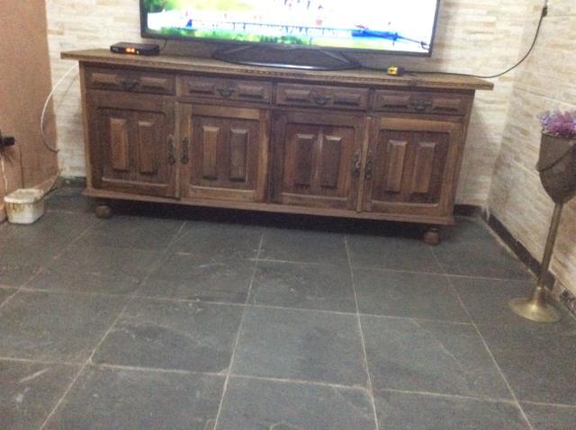 Aparador Para Sala Casas Bahia ~ aparador buffet rack madeira imbuia antigo [ OFERTAS ] Vazlon Brasil