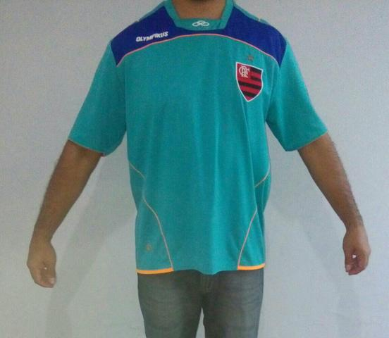 camisa flamengo olympikus centenario futebol r   OFERTAS    93eabb609d71e