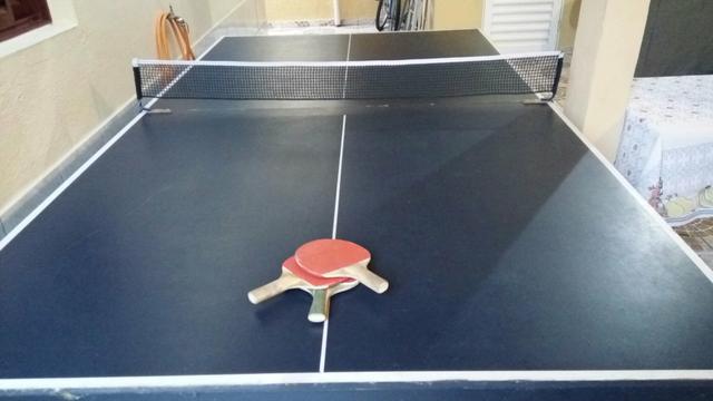 Tenis de mesaping pong mesa procopio mm ofertas for Mesa de ping pong usada