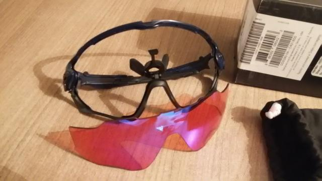 52914e06c6a71 oculos para ciclismo oakley jawbreaker prizm adulto branco roxo ...