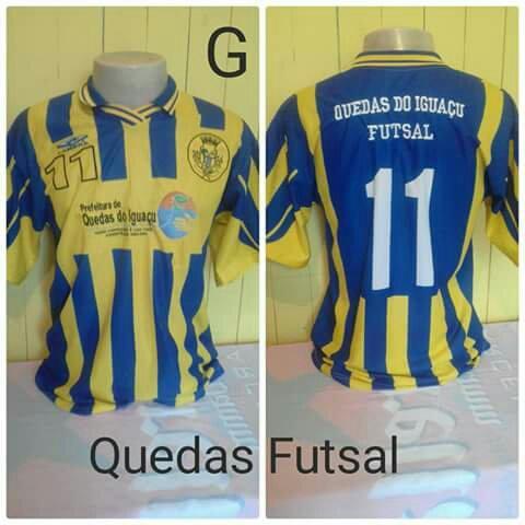 uniforme de time futsal   OFERTAS    64ffc4ad19aa2