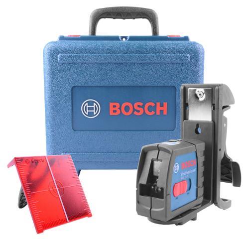 Nivel a laser bosch gll p ofertas vazlon brasil - Nivel laser bosch ...