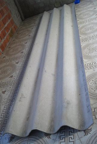 telhas eternit etermax de 6mm de espessura [ OFERTAS