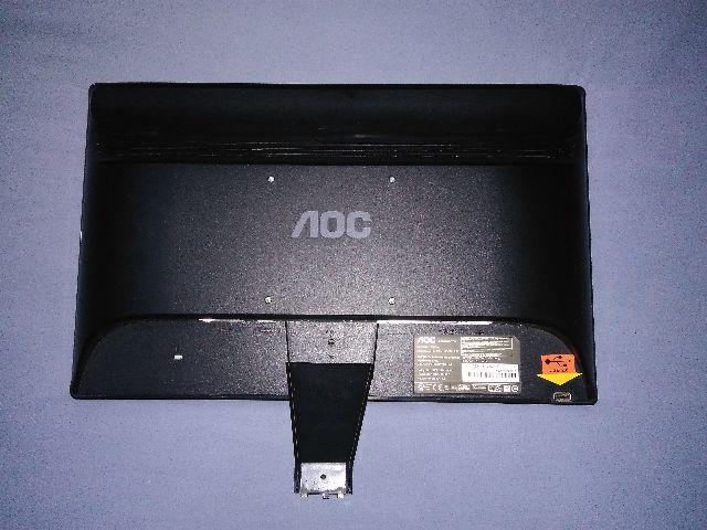 AOC 717Wx Drivers for Windows 7