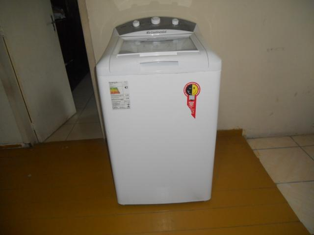 lavadora continental 16k com garantia [ OFERTAS ]   Vazlon