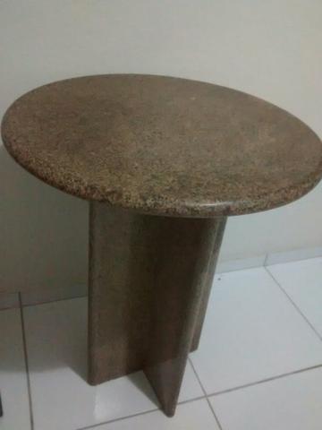 Base pe em granito para mesa ofertas vazlon brasil - Mesa de granito ...