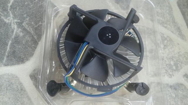 Controlador De Fan Cooler Cpu Computador Baia Ofertas