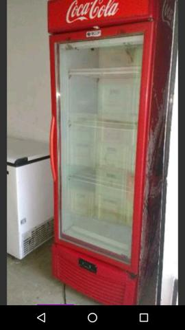 Freezer Expositor Tipo Coca Cola Belo Horizonte Ofertas