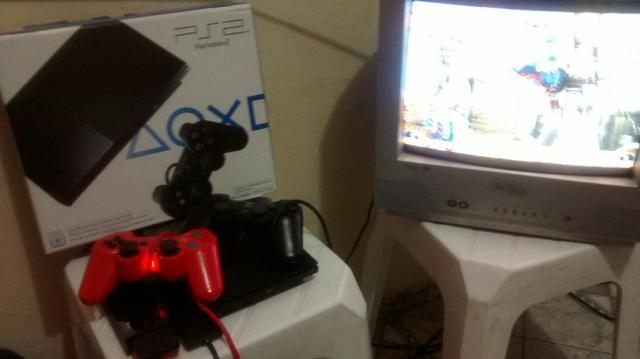 Playstation 2 novo e completo ofertas vazlon brasil for Ofertas comedores completos
