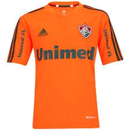 65cf8e2d6b camisas do fluminense laranja original masculina tamanho p   OFERTAS .