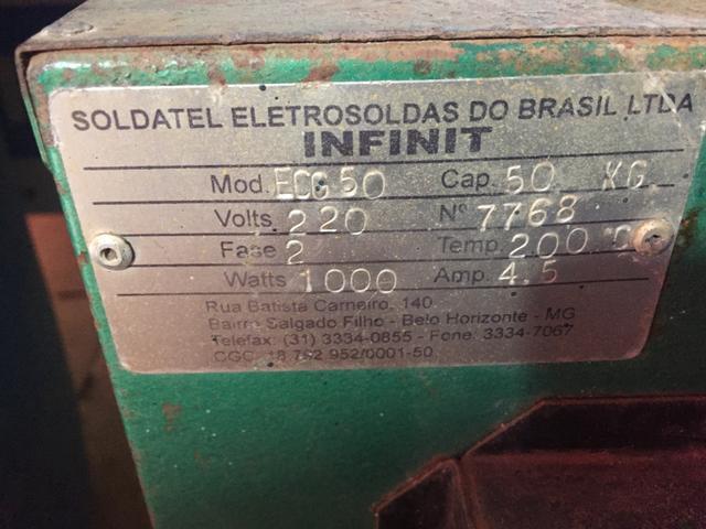 estufa para eletrodo 5 kg ecg 5 carbografite 220v   OFERTAS ... bcb187100a