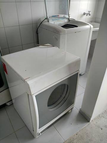 Maquina de lavar e secar linha black brastemp ofertas for Maquina de segar