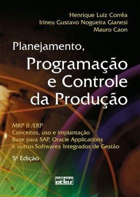 planejamento e controle da producao para empresas de