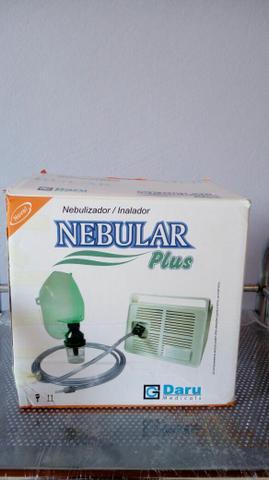 925cc2c67 nebulizador inalador nebular plus [ OFERTAS ] | Vazlon Brasil