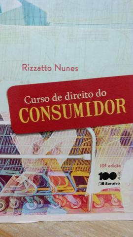 Desistencia de curso direito do consumidor