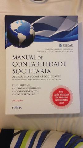 manual de contabilidade societaria fipecafi [ OFERTAS