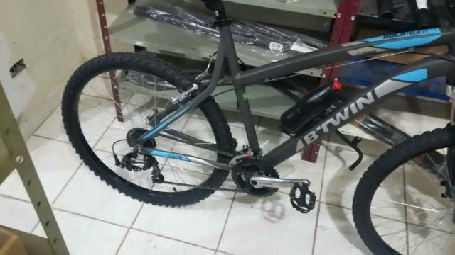 b67c88beb bicicleta btwin rockrider 520   OFERTAS