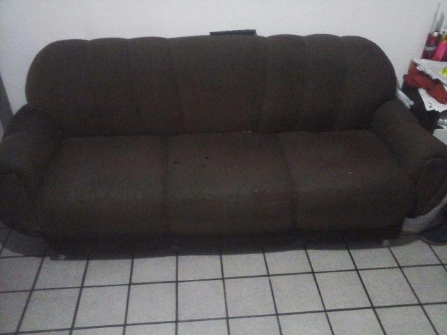 2 sofas usados muito barato recife ofertas vazlon brasil for Sofas baratos usados