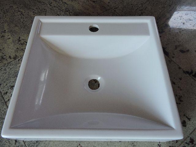 gabinete com tampo e cuba para banheiros  Vazlon Bras -> Tampo E Cuba Para Banheiro