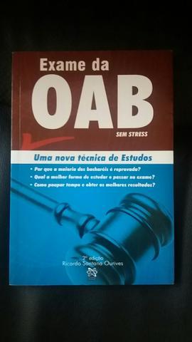 Xi exame da oab