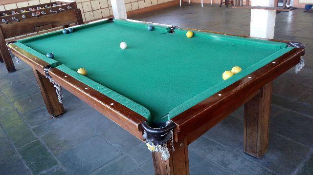 651ef7bab97 mesa multiuso flip table 3 em 1 sinuca air hockey e ping pong sampro ...