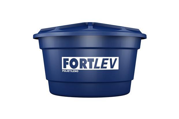 Caixa D Agua Fortlev 500 Litros Nova Ofertas Vazlon