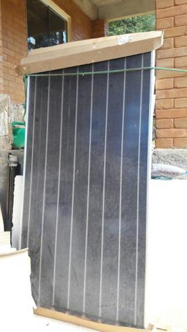 Aquecedor solar get