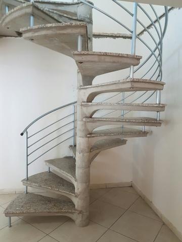 Projeto Escadas Escadas Caracol Pre Moldadas Ofertas Vazlon Brasil