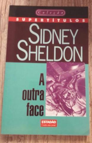 livros sidney sheldon | Vazlon Brasil