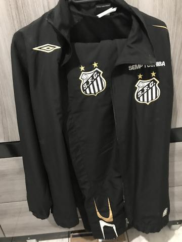 agasalho santos futebol club   OFERTAS    5ad9f263770b8